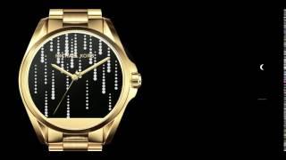 Видеообзор электронных часов Michael Kors Access
