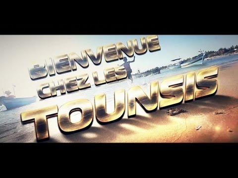 DJ Hamida  Ft. Tunisiano & Ramzi Abdelwaheb - Bienvenue Chez les Tounsis (Clip Officiel)