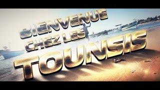 Dj Hamida  Feat. Tunisiano & Ramzi Abdelwaheb - Bienvenue Chez les Tounsis (Clip Officiel HD)