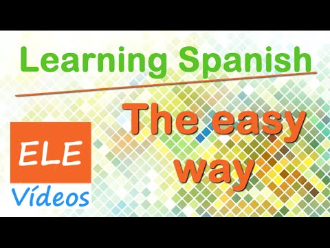 Spanish Made Easy - Learn about