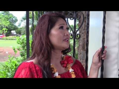 HULI KA NAʻAU (Beauty and the Beast Cover Song) in Hawaiian Feat. Bryson Souza With Lyrics