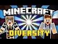 ON CHUTE AVEC SIPHANO ! | Diversity 2 #1