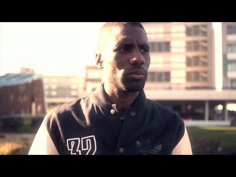 Wretch 32 ft Example - 'Unorthodox' (Official Behind The Scenes)