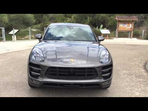 Porsche Macan Turbo Hide Away License Plate Doovi
