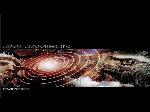 Jimi Jamison - Empires [Full Album] (Bonus Tracks)