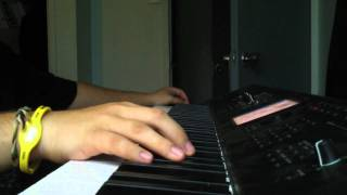 full moon sonata arctica keyboard solo cover