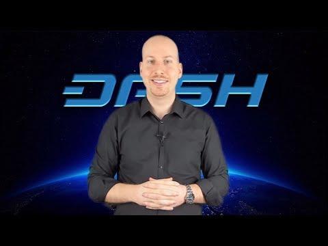Dash News Weekly Recap - BitPanda, IPhone App, Bisq & Much More