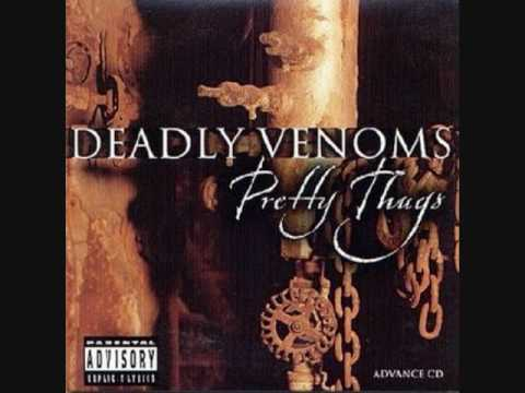 Deadly Venoms-Don't Give Up (Uncensored  Album Version)