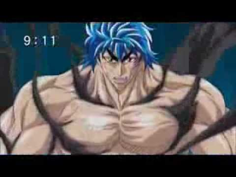 Toriko AMV-No Sssweat