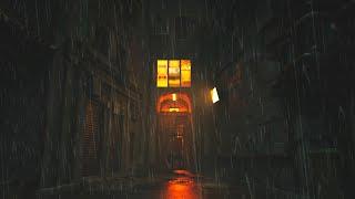 RAINING IN SHANGHAI (Lofi HipHop)