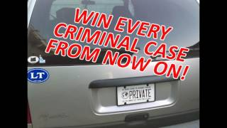 Win Every Criminal Case From Now On!