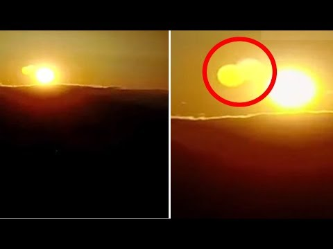 Three Red Suns in the Sky - Nearby Rocky Planet Found that has Triple Sunrises and Sunsets Hqdefault