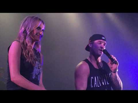 Whiskey Lullaby by Brett Young and Carly Pearce