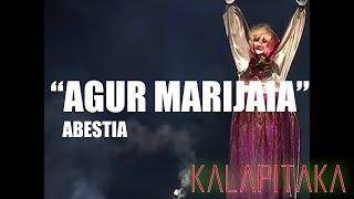 Shanti Basauri - Agur Marijaia (Bilboko Aste Nagusia)