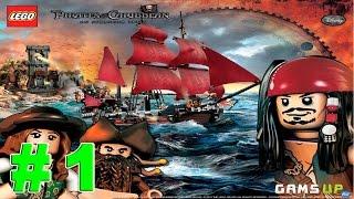LEGO Пираты Карибского моря. Прохождение часть 1(Жмякни здесь, чтобы подписаться! ▻ https://www.youtube.com/channel/UCetLoN8X1wEhCts2iQ81E4Q Вконтакте ▻ http://vk.com/v_igry Google+ ..., 2015-04-11T12:41:11.000Z)