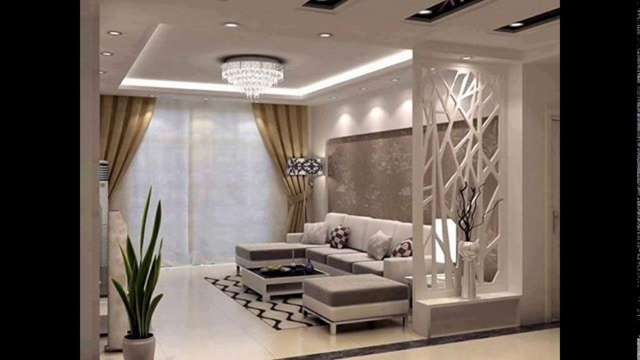 Living room designs living room ideas living room interior designs for small spaces youtube - Small space modern furniture ideas ...