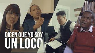 Propiedad De Dios ❌Peter Metivier ❌ Revolucionario Music - Dicen Que Yo Soy Un Loco 2021