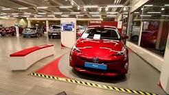 O.K. Auto Joensuu, Sinun Toyota jälleenmyyjäsi Itä-Suomessa