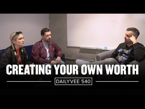 Quadruple Down on What's Working — ASAP | DailyVee 540
