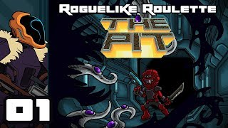 Let's Play Sword of the Stars: The Pit [Roguelike Roulette] - Part 1 - Packrat Extraordinaire
