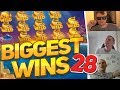 Biggest Slot wins on Stream – Week 28 / 2017