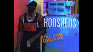 KONSHENS - GAL.GOV {RAW} {HITGRUVES MUSIC / SUBKONSHUS MUSIC} may 2016