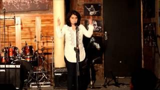 """Priyam Redican performs """"The Cobbler"""""""