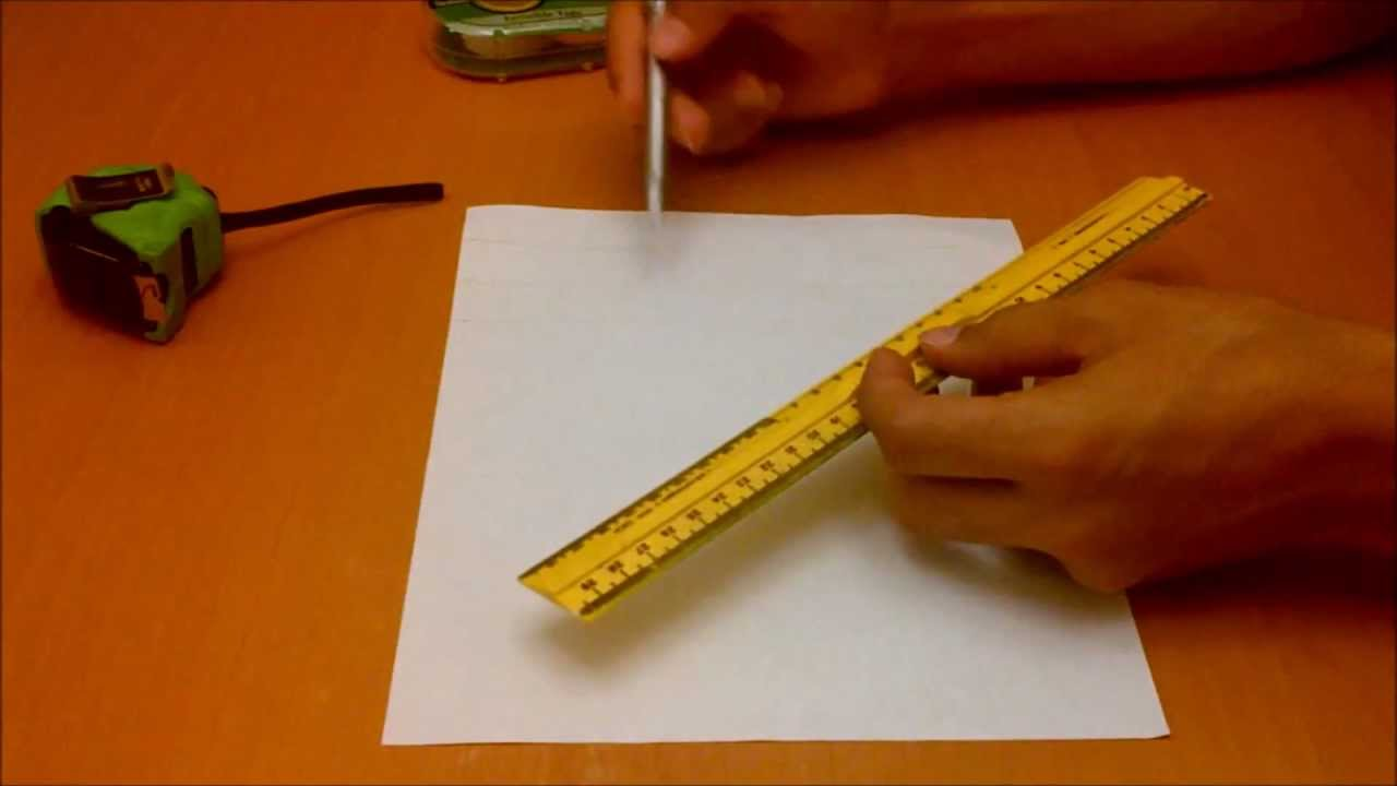 EASY TO MAKE Paper Tower Challenge Tutorial