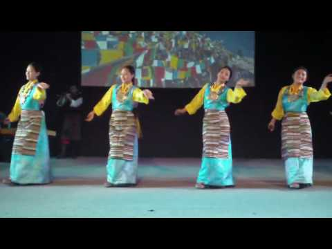 TIPA / Nangma / Classical Tibetan song and dance