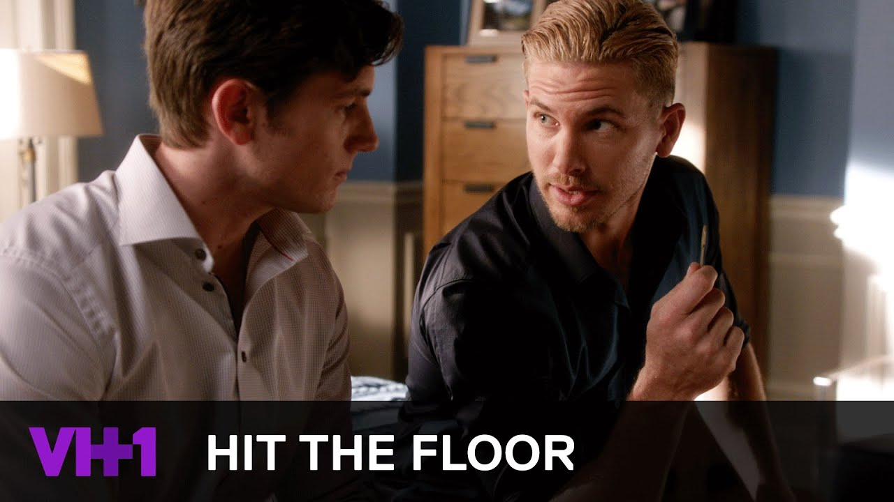 Zero buys jude a family home to fix up together hit the for Hit the floor zero