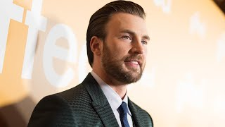 Chris Evans Is Signing Off as Captain America
