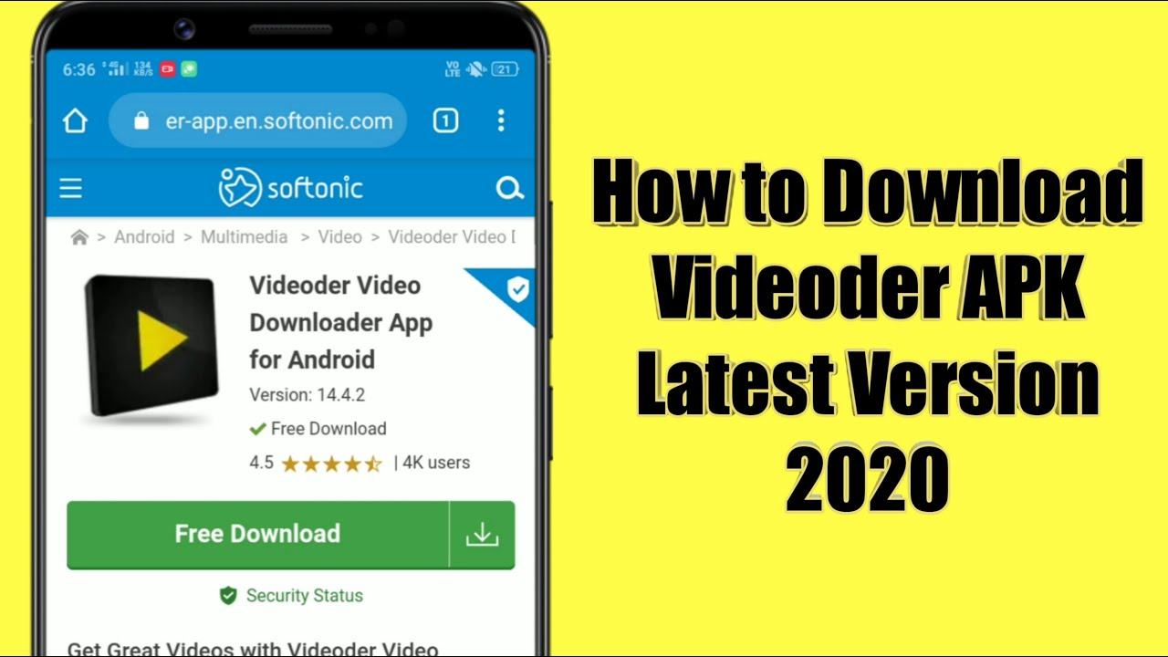How to download Videoder APK Latest Version 2020   Mix Tech Assamese - YouTube