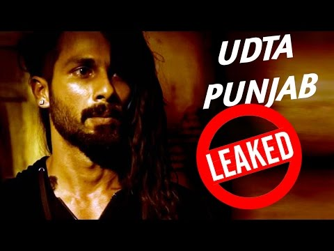 Udta Punjab film LEAKED online before...