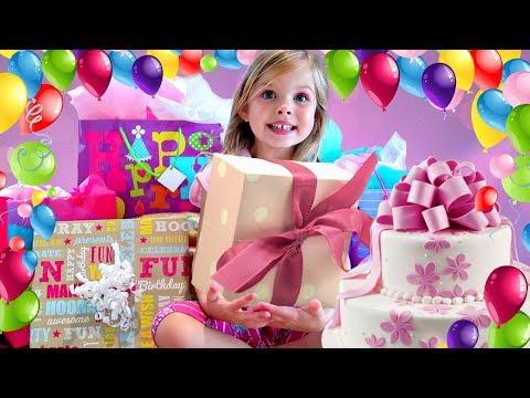 LAURA'S BIRTHDAY SPECIAL