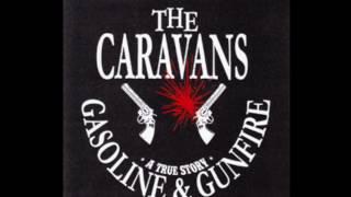 CARAVANS - Mucho Mojo Resimi