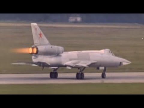 Tupolev Tu-22 . Soviet air force
