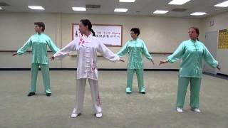 Health Qigong_Ba Duan Jin