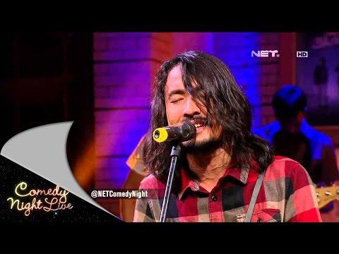 Penampilan Ello Menyanyikan Lagu Sorry Abis - CNL 11 April 2015