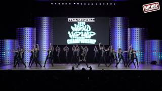 Royal Family Varsity - New Zealand (Bronze Medalist MegaCrew Division) @ #HHI2016 World Finals thumbnail