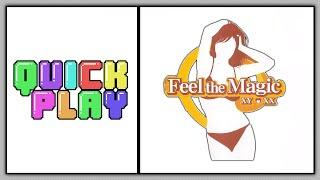 Quick Play - Feel the Magic: XY/XX