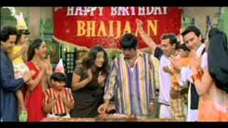 Premaanuraagam (Hum Saath Saath Hain) - 9/16 - Salman Khan & Sonali Bendre