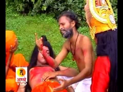 Tain Jaan Gawaye Ga (Shravan Kumar) - Jash Jhankar - Chhattisgarhi Devotional Song - Devesh Sharma