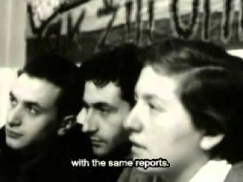 The Zionist Youth Resistance Movement in Hungary 1944