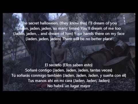 Jaden Smith - Blue Ocean V19 (sub español - ingles)