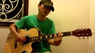 Khu Phố Ngày Xưa (Guitar - Bolero)