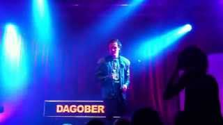 "Dagobert - ""Ich bin zu jung"" (in Berlin)"