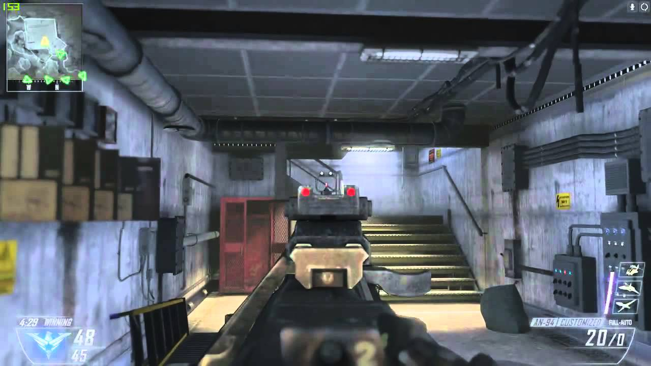 Cod Black ops 2 - PC Mouse Problems + Treyarch and their Challenges