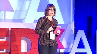 ¿Puede la arquitectura diseñarte? | Silvia Carbonell Miró | TEDxAlcoi