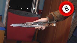 Bir AC Pervane Blade [çok Kolay]Gizli yapmak nasıl