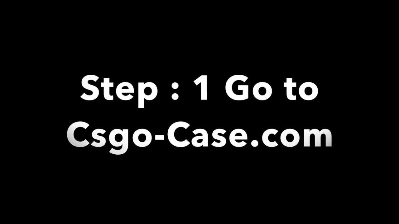 Csgo-Case.Com Code